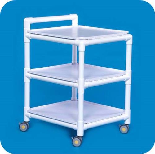 MRI Compatible Multi-Purpose Cart