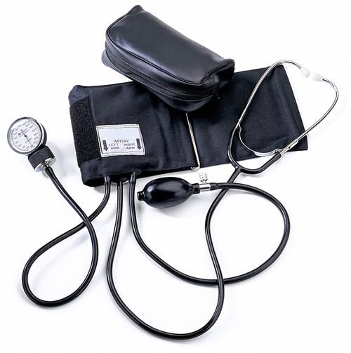 Home Blood Pressure Kits, Black