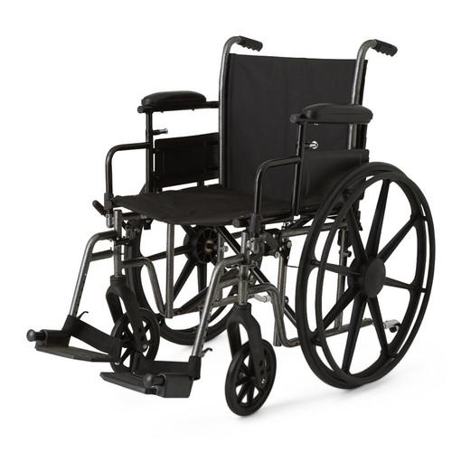 K3 Basic Plus Wheelchair
