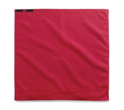 Classic Style Dignity Napkin with Hook-and-Loop Closure