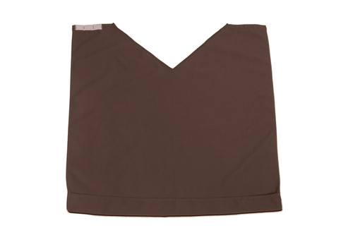 Comfort Fit Dignity Napkin with Snap Closure