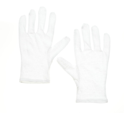 Cotton Latex-Free Glove Liners