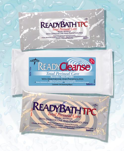 ReadyBath TPC