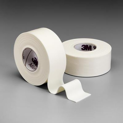 3M Microfoam Medical Tape and Sterile Tape Patch