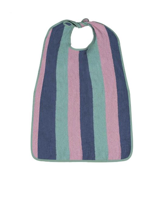 EZ Tie Adult Clothing Protectors - Multi Color
