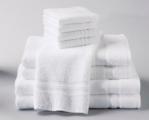 Cotton Cloud Hand Towels