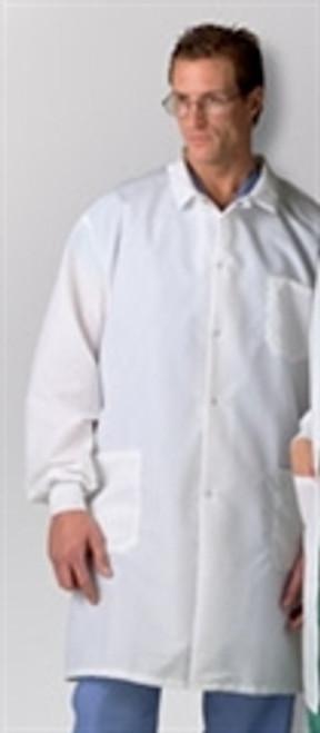 ResiStat Men's Protective Lab Coats
