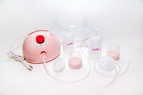 Breast Pump Spectra Dew Electric Single Double