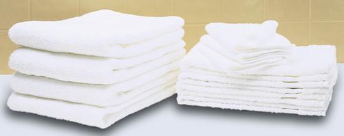 Domestix Terry Bath Towels