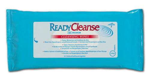 ReadyCleanse Wipes