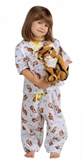Tired Tiger Pediatric Pajama Pants