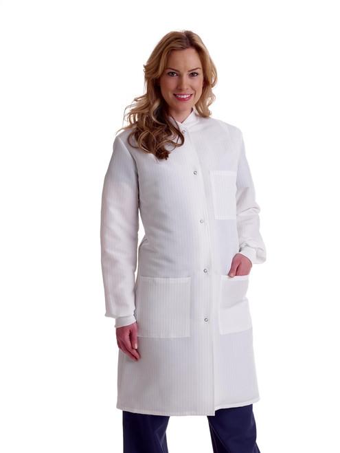 Ladies' Resistat Lab Coats