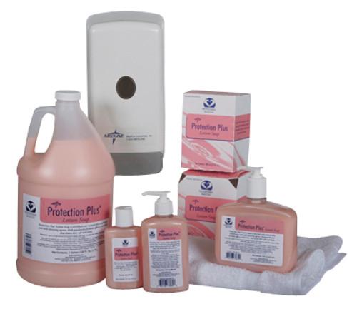 Protection Plus Enriched Lotion Soap