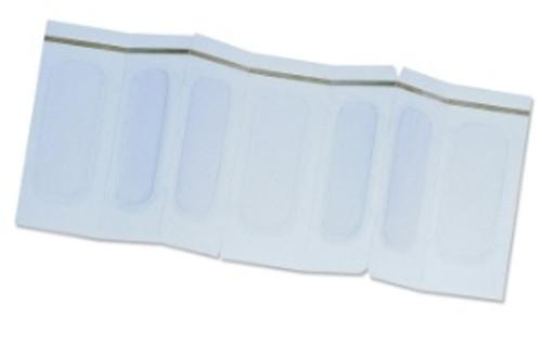 Medical Tape Argyle Hydrogel Transparent Sterile