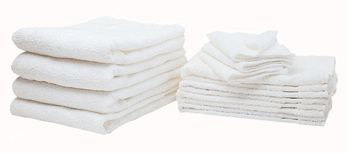 Cotton Classic Washcloths - International