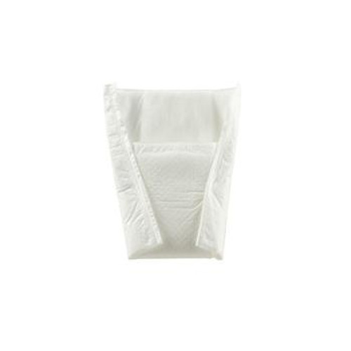 manhood absorbent pouch