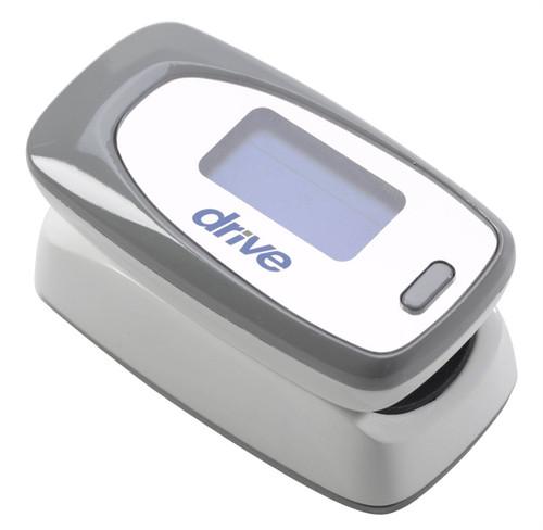 Drive Clip Style Fingertip Pulse Oximeter
