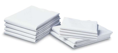 Select Woven and Knitted Flat Sheets