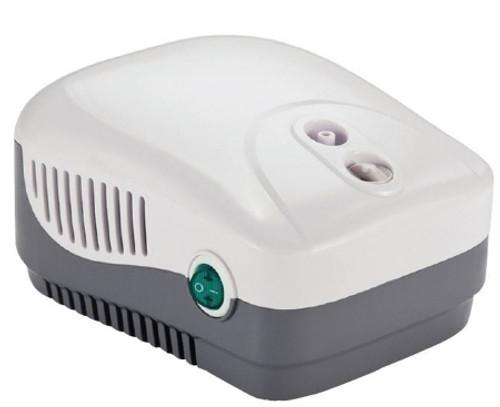 MEDNEB Compressor Nebulizer System Medication Bowl Adult Mouthpiece