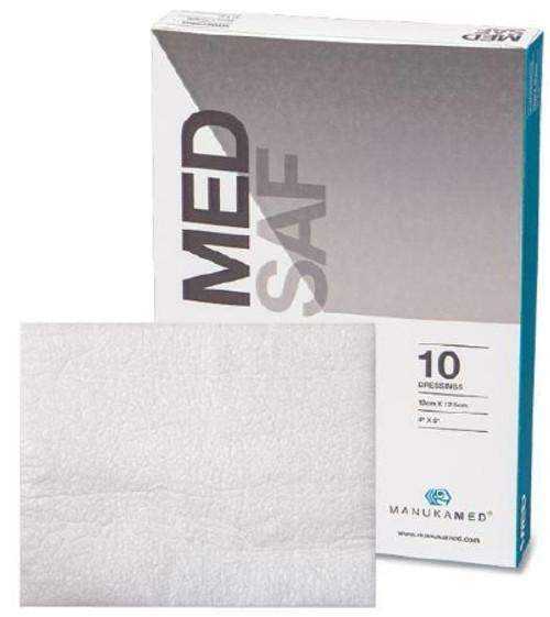 MED SAF Wound Dressing Fiber Sterile