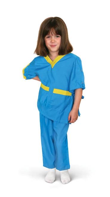 Docs Pediatric Pajama Pants