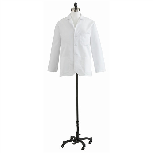 Men's Poplin Consultation Lab Coat