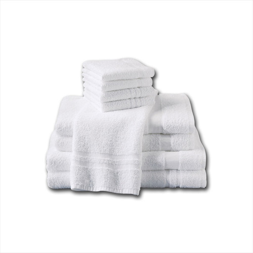 Cotton Cloud Bath Towels
