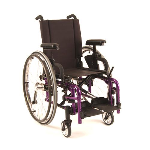 MVP Jr. Wheelchair