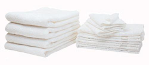 Cotton Classic 100% Cotton Terries