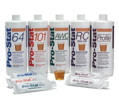 Pro-Stat 64 Protein Supplement