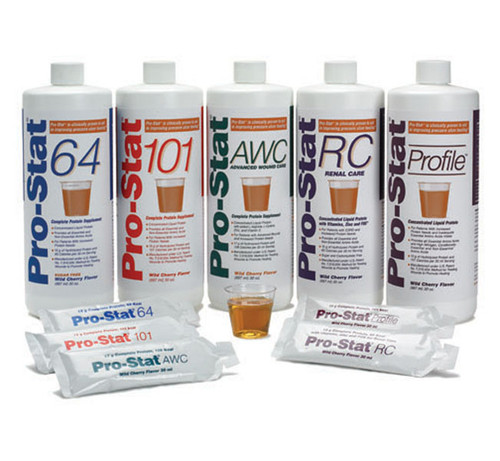 Pro-Stat 101 Protein Supplement