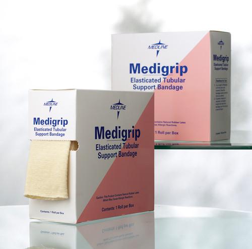 Medigrip Elasticated Tubular Bandages