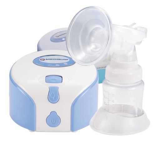 GentleFeed Single Channel Breast Pump MQ9000