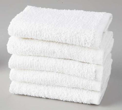 Cotton Classic Washcloths - Medium Weight