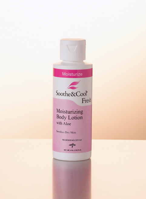 Soothe & Cool Body Lotion