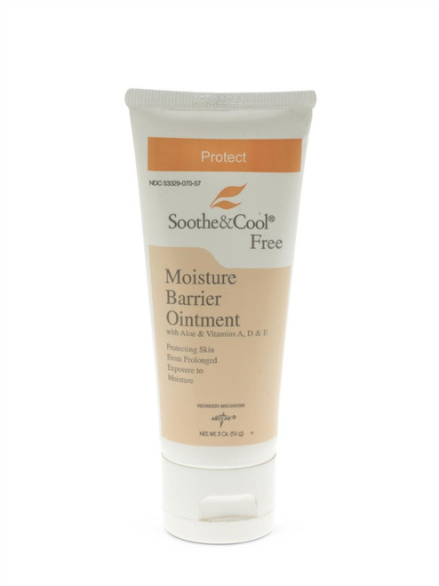 Soothe & Cool Moisture Barrier Ointment