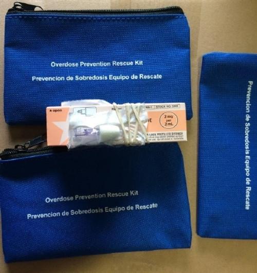 Med-Tech Resources Drug Overdose Kit