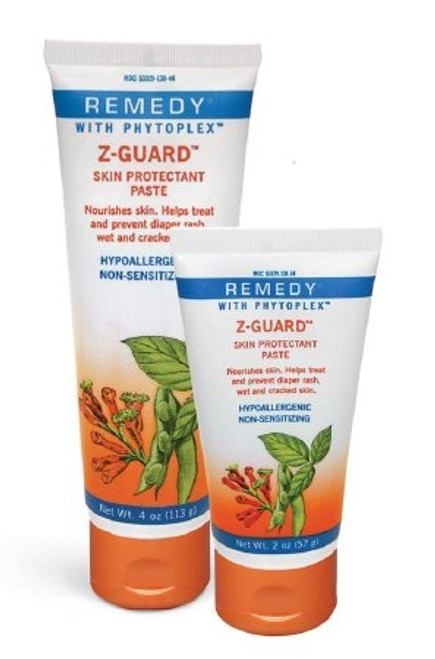 Skin Protectant Remedy Phytoplex Z-Guard Scented Cream