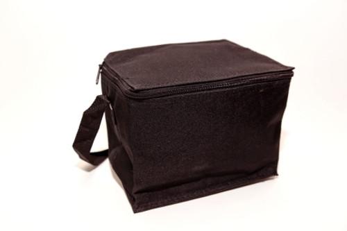 Cooler Bag Spectra Black