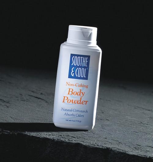 Cornstarch Body Powder
