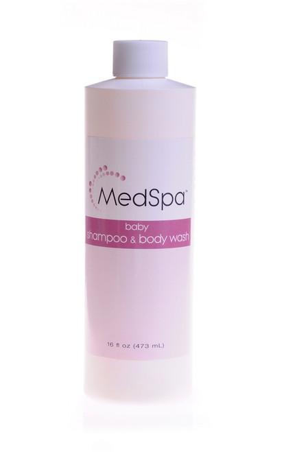 MedSpa Tearless Shampoo