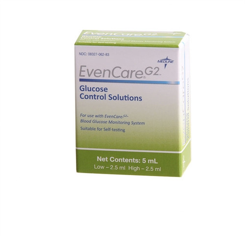 EvenCare G2 Control Solution