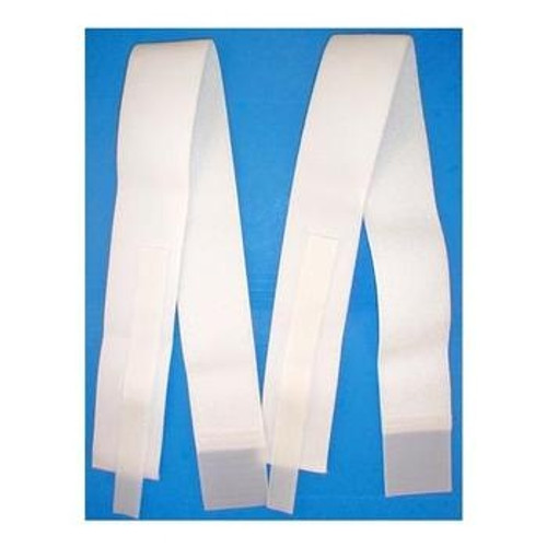 deluxe leg bag straps