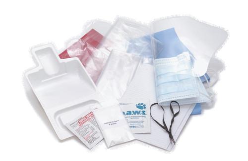 Standard Spill Clean-Up Kit