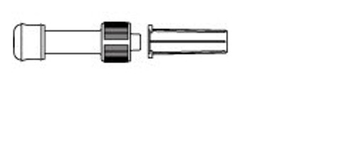 Smiths Medical Injection Site Adapter