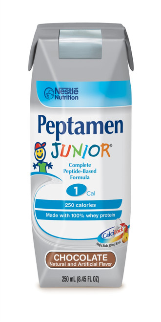 Peptamen Junior Nutritional Supplement
