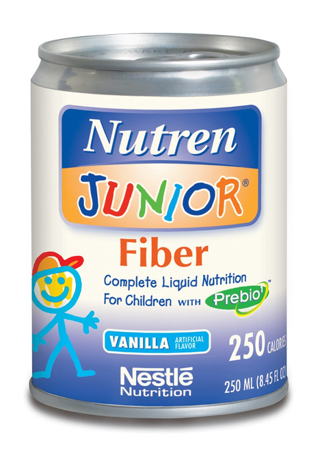 Peptamen Junior with Fiber Nutritional Supplement
