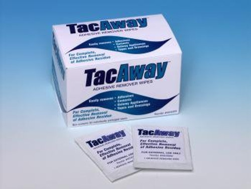 Adhesive Remover Tacaway Wipe