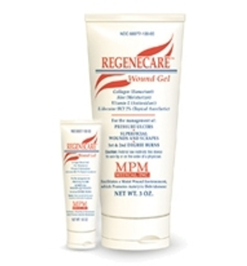 Wound Care Gel Regenecare