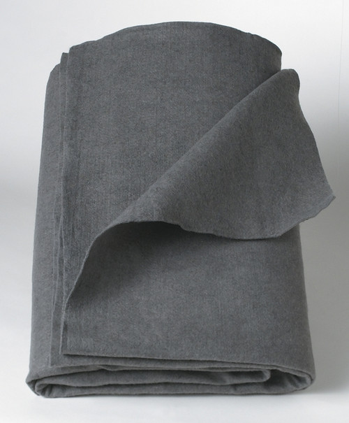 Polyester / Cellulose Emergency Blankets